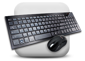 Gaming Keyboard set